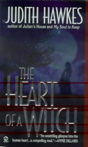 Judith Hawkes The Heart Of The Witch