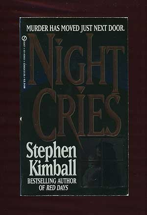 Stephen Kimball Night Cries