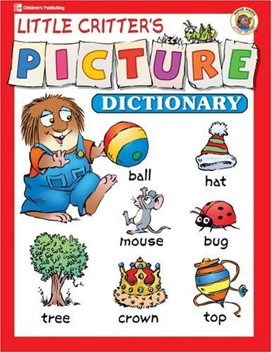 Mercer Mayer Little Critter's Picture Dictionary