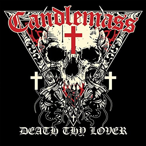 Candlemass Death Thy Lover