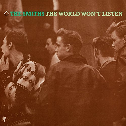 Smiths World Won't Listen (remastered