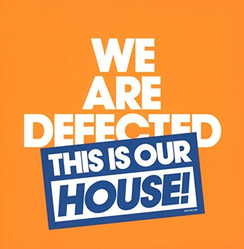 We Are Defected This Is Our Ho We Are Defected This Is Our Ho