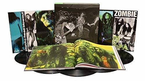 White Zombie It Came From N.Y.C. Box Set