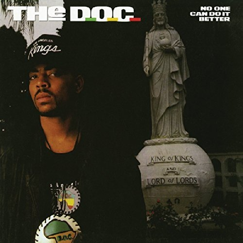 The D.O.C. No One Can Do It Better (expanded Editio Explicit Version