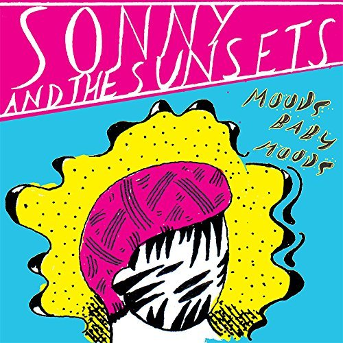 Sonny & The Sunsets Moods Baby Moods