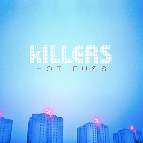 Killers Hot Fuzz Import Gbr