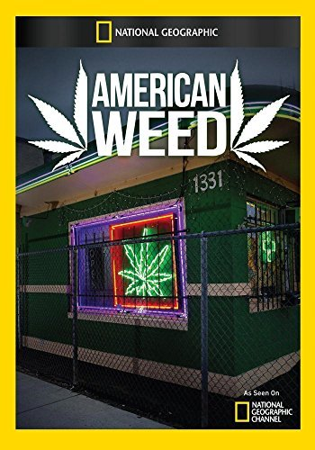 American Weed Season 1 (2 Di American Weed Season 1 (2 Di This Item Is Made On Demand Could Take 2 3 Weeks For Delivery
