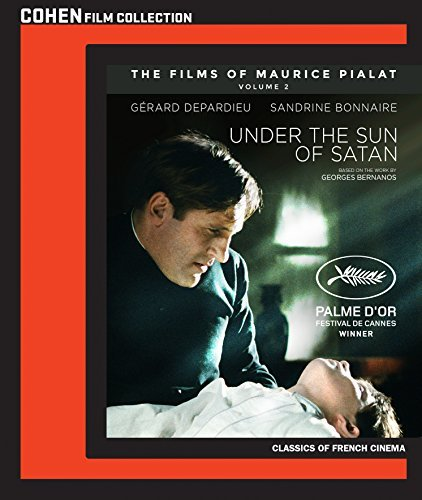 Films Of Maurice Pialat Volume 2 Under The Sun Of Satan Blu Ray Nr