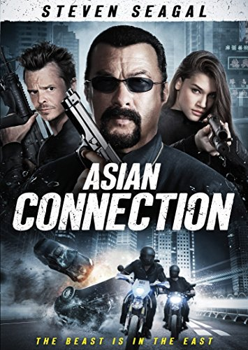 Asian Connection Asian Connection