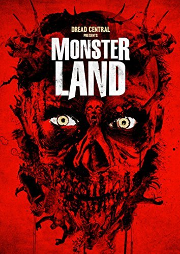 Monsterland Monsterland DVD Nr