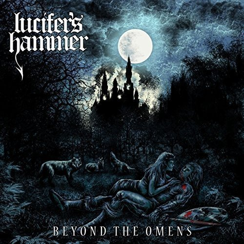 Lucifer's Hammer Beyond The Omens