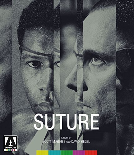 Suture Haysbert Shimono Harris