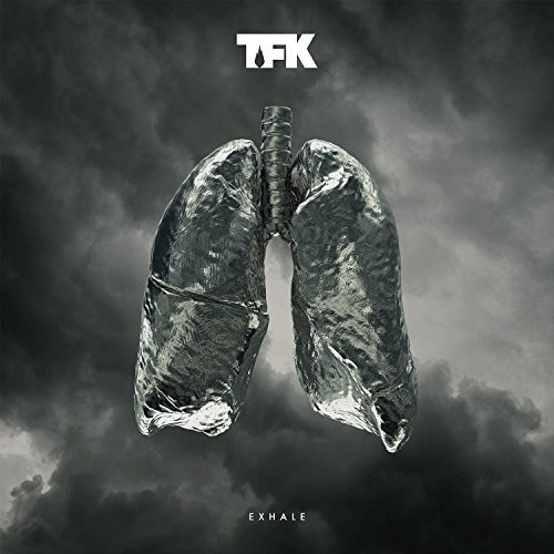Thousand Foot Krutch Exhale