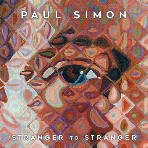 Paul Simon Stranger To Stranger Deluxe Edition