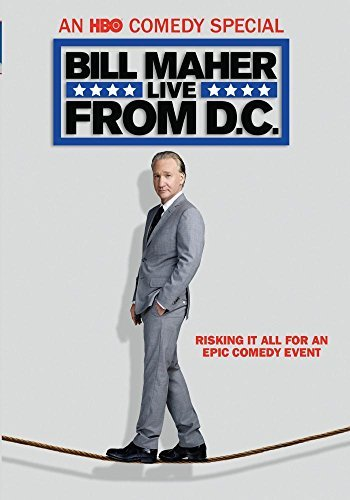 Bill Maher Live From D.C. Bill Maher Live From D.C. Made On Demand