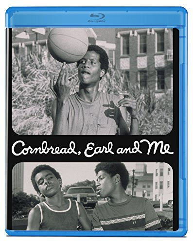 Cornbread Earl And Me Fishburne Turner Blu Ray Pg