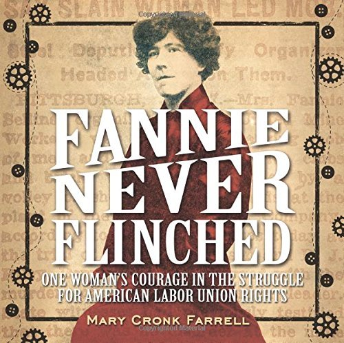 Mary Cronk Farrell Fannie Never Flinched One Woman's Courage In The Struggle For American