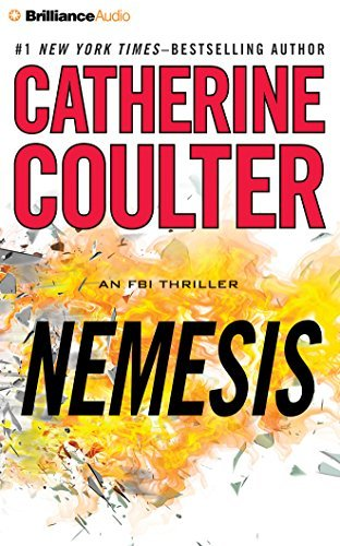 Catherine Coulter Nemesis Abridged