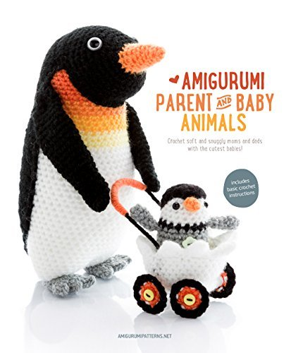 Amigurumipatterns Net Amigurumi Parent And Baby Animals Crochet Soft And Snuggly Moms And Dads With The C