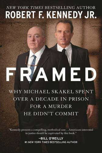 Robert F. Kennedy Framed Why Michael Skakel Spent Over A Decade In Prison