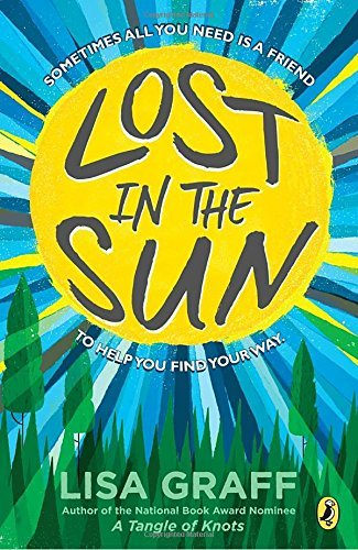 Lisa Graff Lost In The Sun