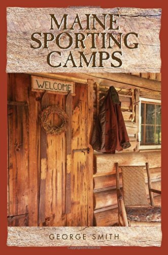 George Smith Maine Sporting Camps