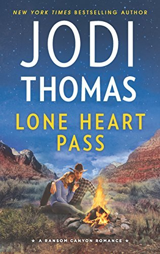Jodi Thomas Lone Heart Pass