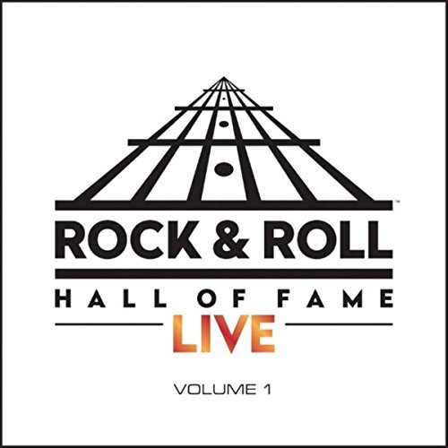 Rock N Roll Hall Of Fame Live Vol. 1