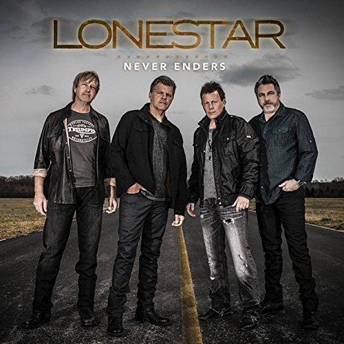 Lonestar Never Enders