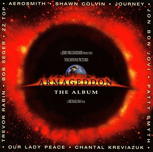 Armageddon The Album Ost Armageddon The Album Ost 180g Vinyl