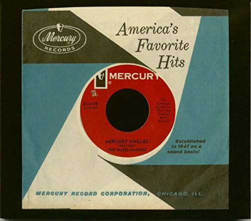 Blues Magoos Mercury Singles (1966 1968)