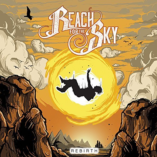 Reach For The Sky Rebirth