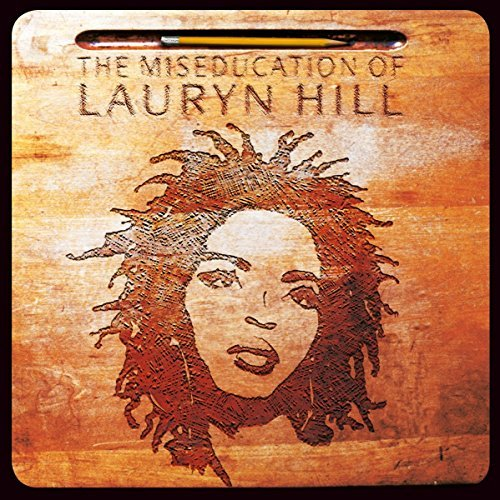Lauryn Hill Miseducation Of Lauryn Hill Import Prt