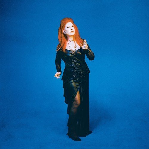Kate Pierson Venus Radio In Bed