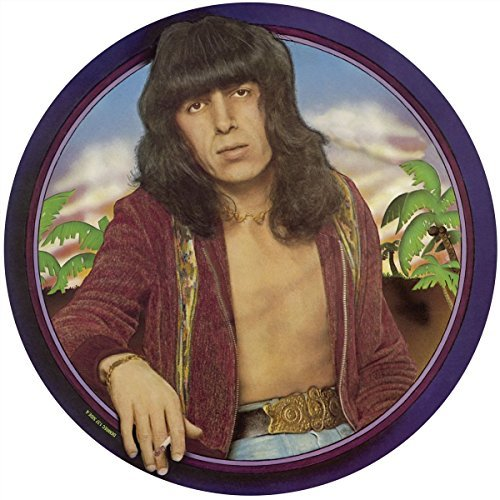 Bill Wyman Monkey Grip Import Gbr Picture Disc