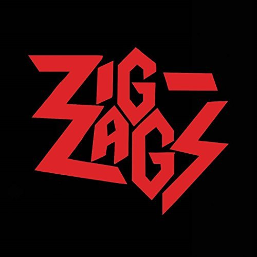 Zig Zags Running Out Of Red