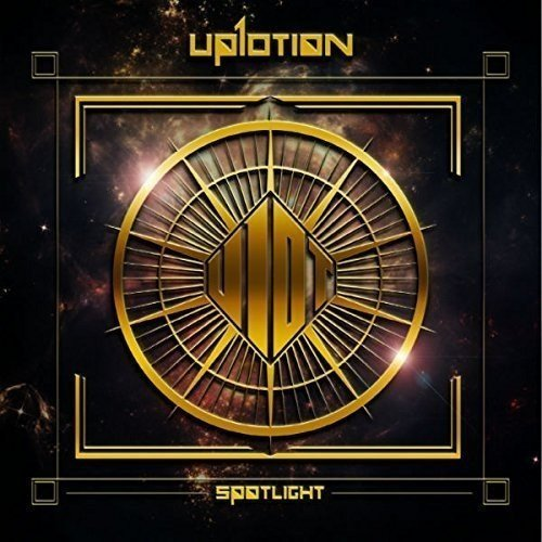 Up10tion Spotlight (gold Version) Import Kor