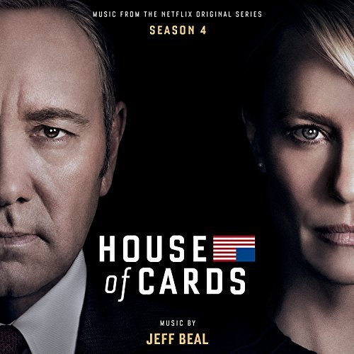 House Of Cards 4 O.S.T. House Of Cards 4 O.S.T.