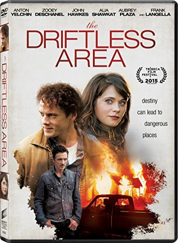 Driftless Area Yelchin Deschanel Hawkes DVD R