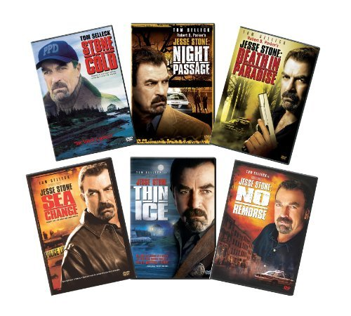 Jesse Stone Collection Jesse Stone Collection
