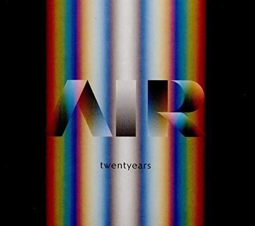 Air Twentyears 2cd