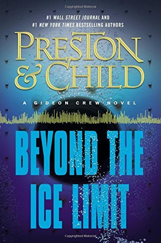 Douglas Preston Beyond The Ice Limit