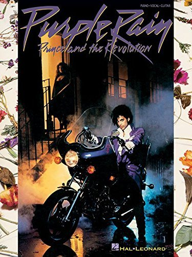 Prince Purple Rain Prince And The Revolution