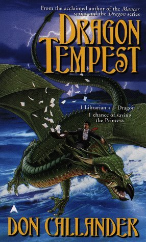 Don Callander Dragon Tempest