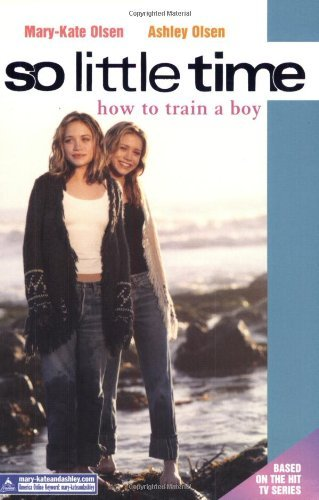 Jacqueline Carrol So Little Time #1 How To Train A Boy