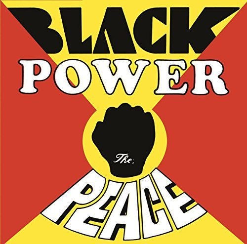 Peace Black Power