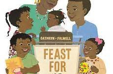 Cathryn Falwell Feast For Ten