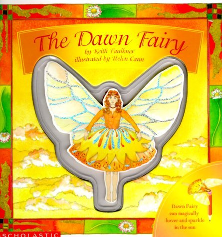 Keith Faulkner The Dawn Fairy