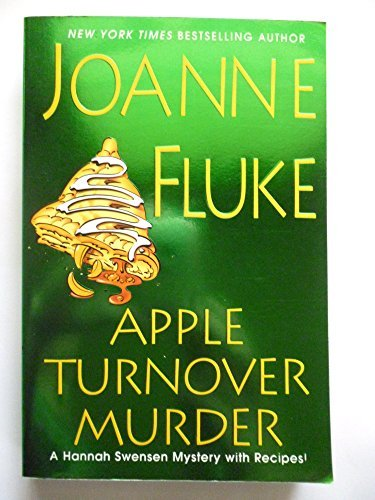 Joanne Fluke Pp Apple Turnover Murder