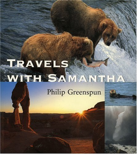 Philip Greenspun Travels With Samantha